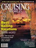 Cruising World cover